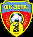 FK Rudar Pljevlja - FK Zeta