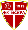 FK Rudar Pljevlja - FK Iskra