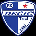 FK Rudar Pljevlja - Decic